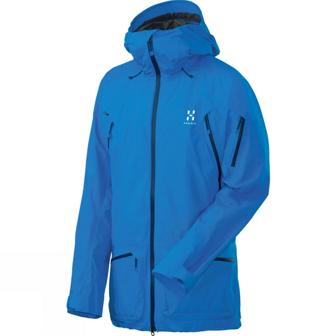 haglofs ski jacket