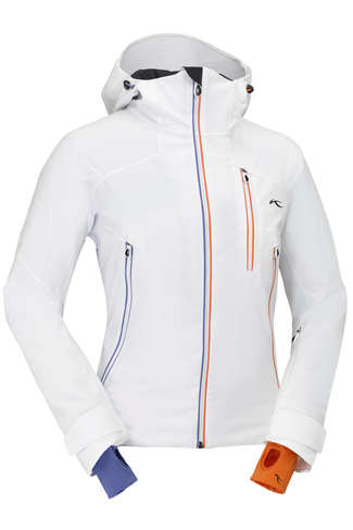 Kjus ski jacket