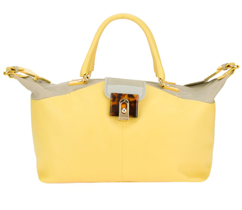 farfetch designer handbag