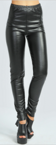 Wet look leggings, boohoo leggings, love sales