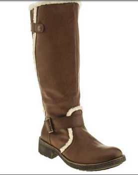 Rocketdog boots, rocketdog sale, schuh sale, brown boots, love sales