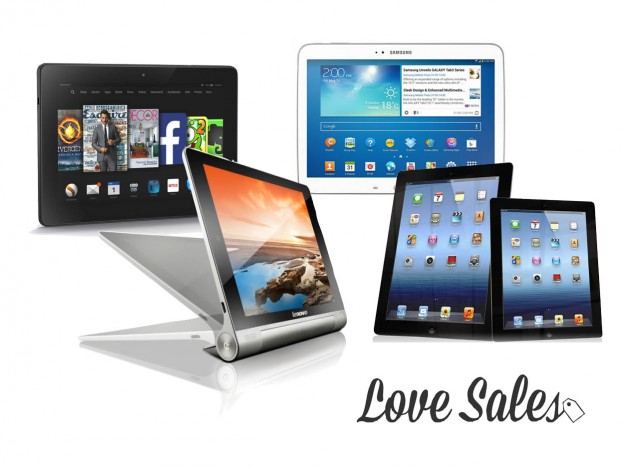 tablet comparison 2014, lovesales. ipad air 2