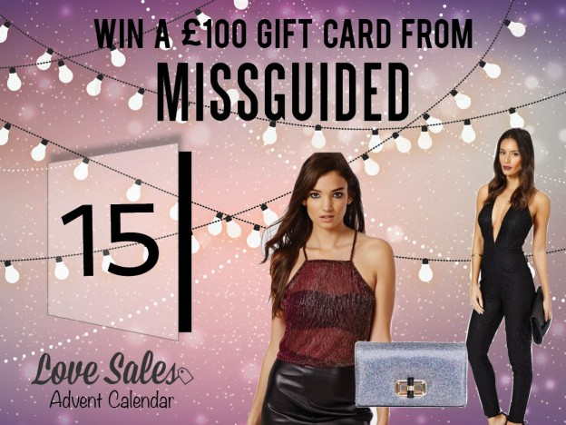 missguided, lovesales, missguided voucher, missguided sale