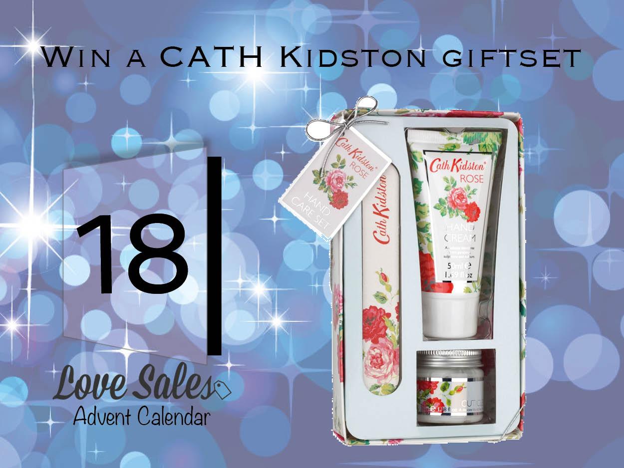Cath kidston, cath kidston sale, cath kidston gift set, lovesales