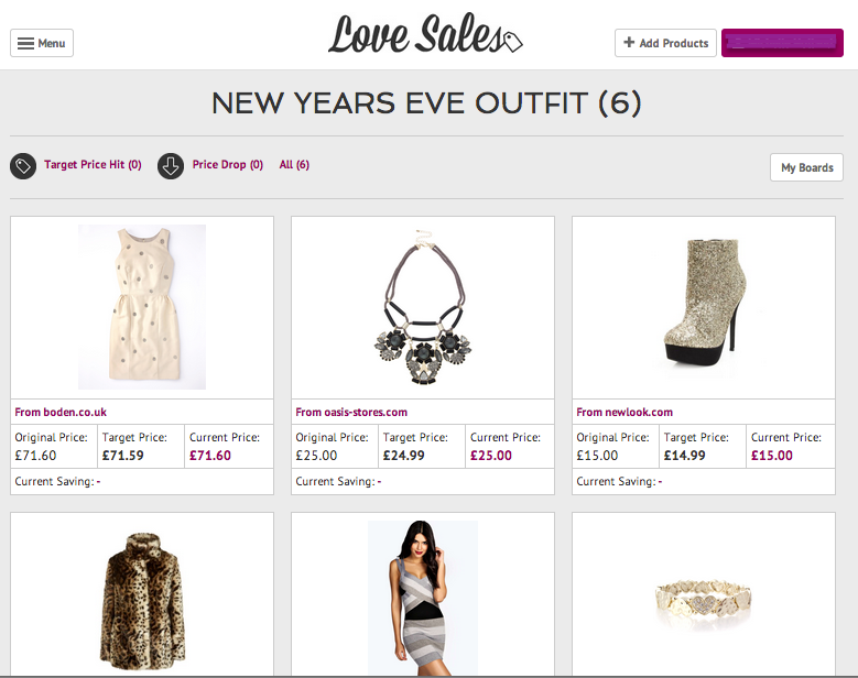 boxing day, new years eve, new years 2015, boxing day sales, lovesales