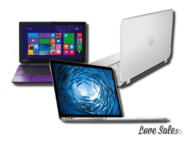 best laptops, january sales, january sales online, lovesales