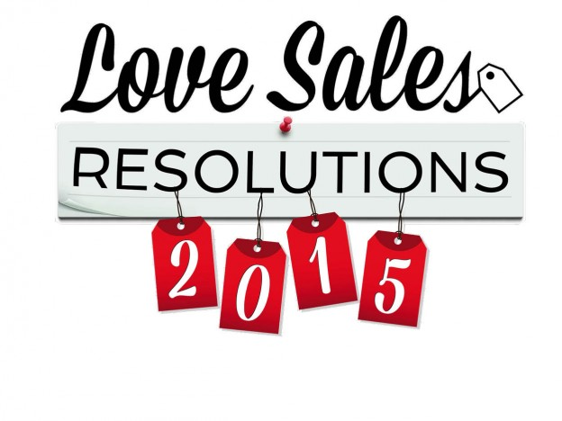 LOVESALES RESOLUTION, lovesales resolution competition, new year competition, january sales, january competition, lovesales