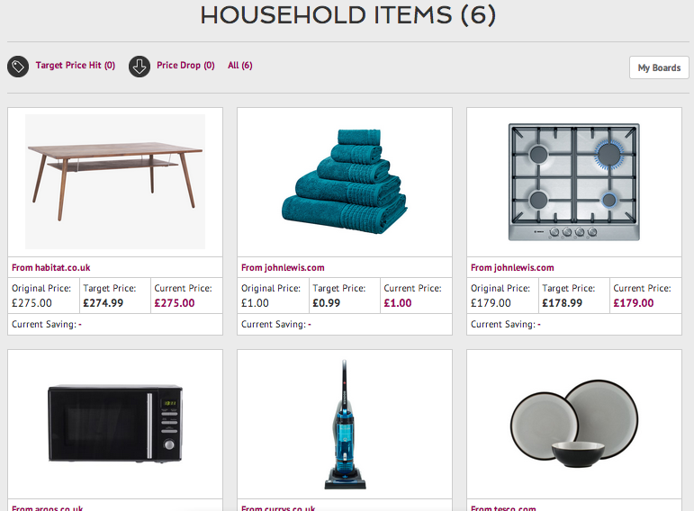 Homeware sales, homeware sale, lovesales, latest sales, washing machine sale,