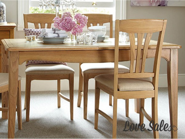 28 dining room furniture deals newbridge cappuccino for Dining room 107 offers