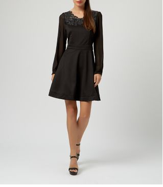 lbd ideas, the best lbds, date night outfit ideas, lovesales