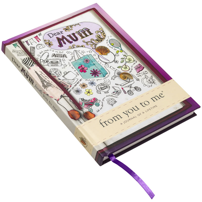 Mothers day gift ideas 2015, mothers day book, personalised scrapbook, lovesales