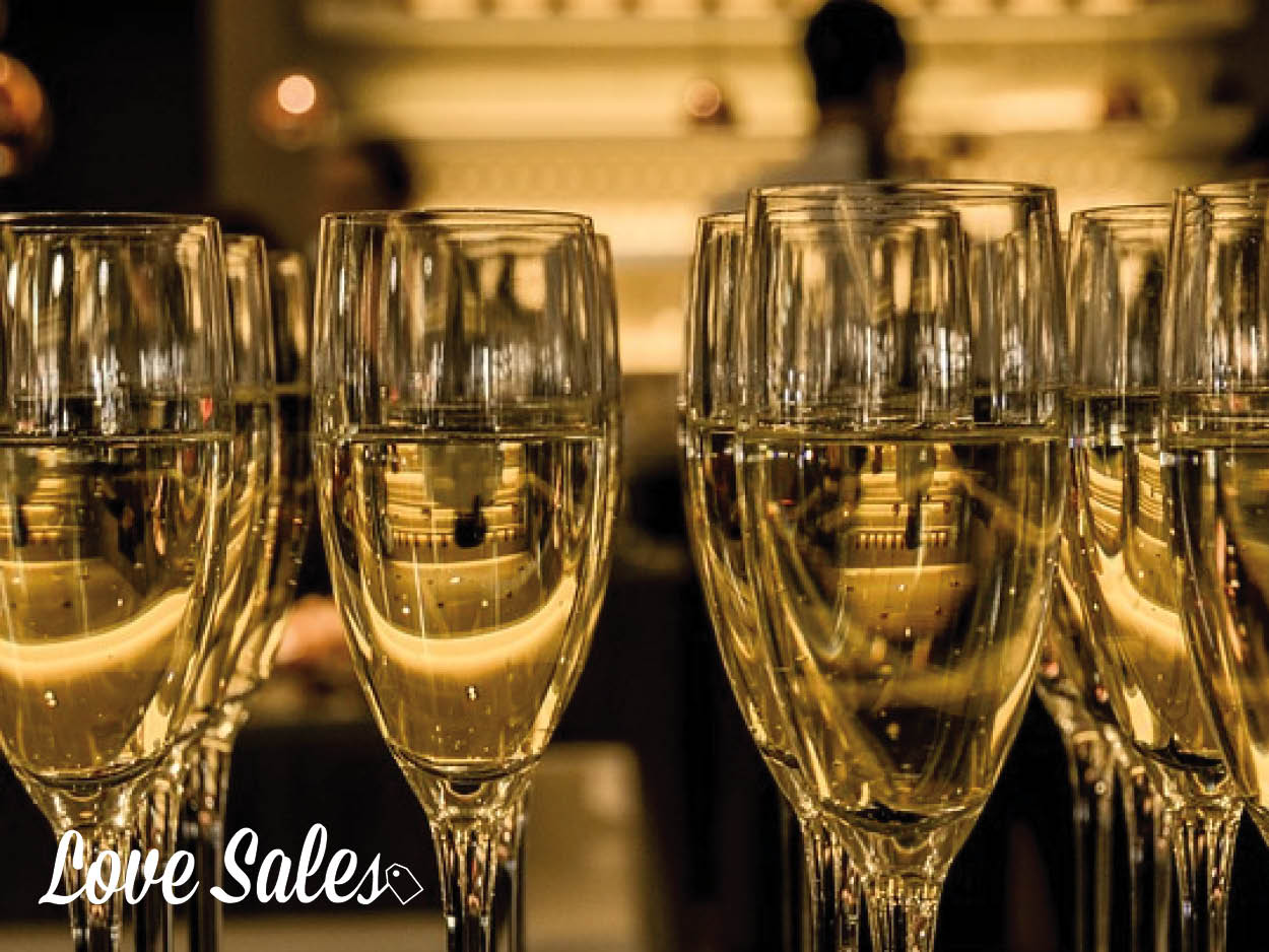 top valentines day gift ideas, what champagne to buy for valentines day, lovesales