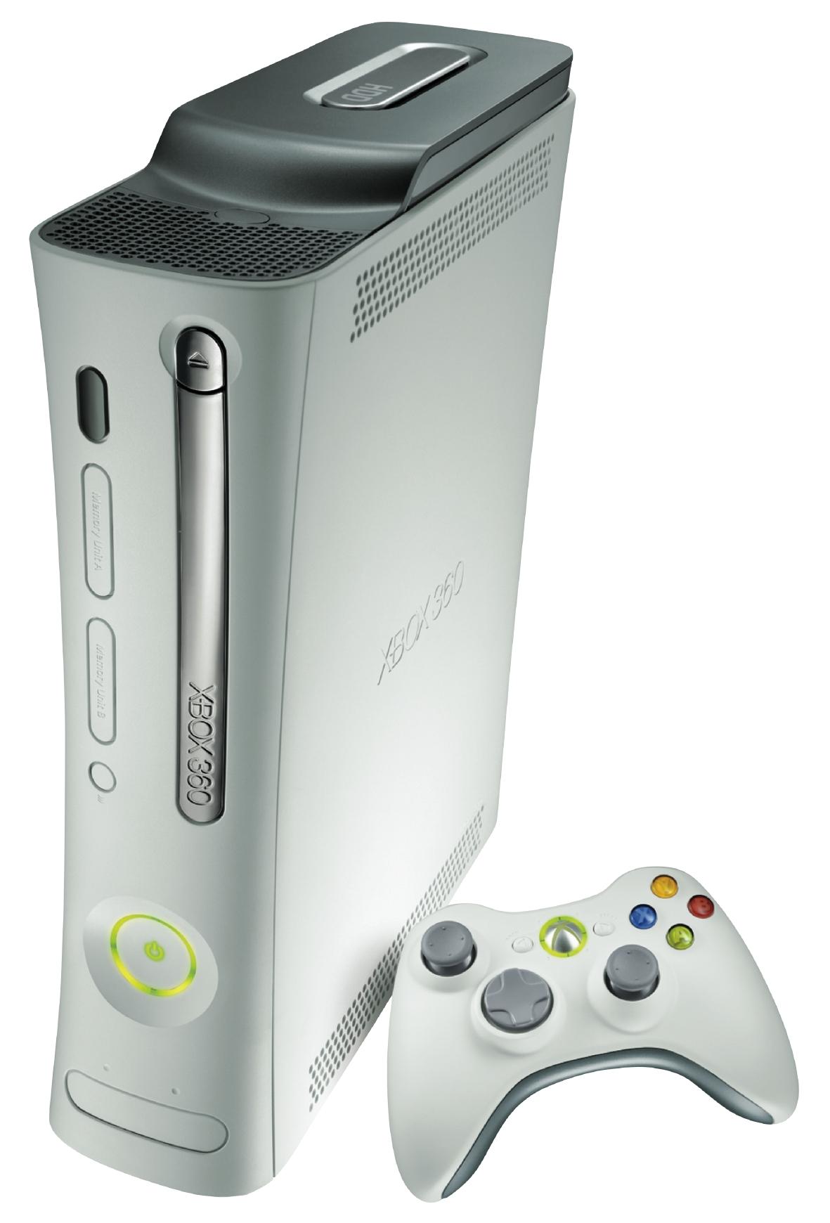 Buy a Microsoft XBox 360