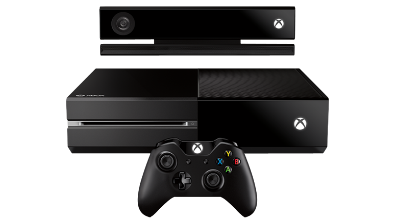 Buy a Microsoft XBox One