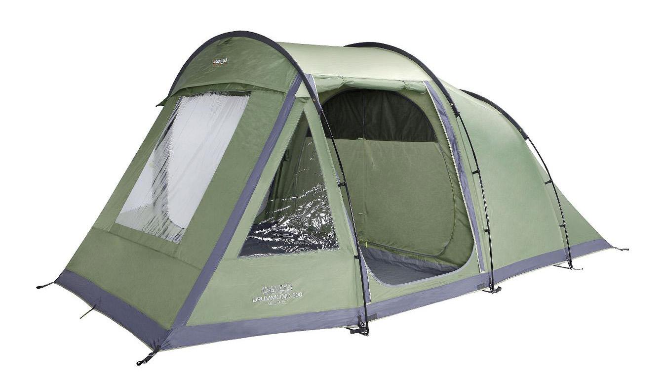 5-Berth Tent