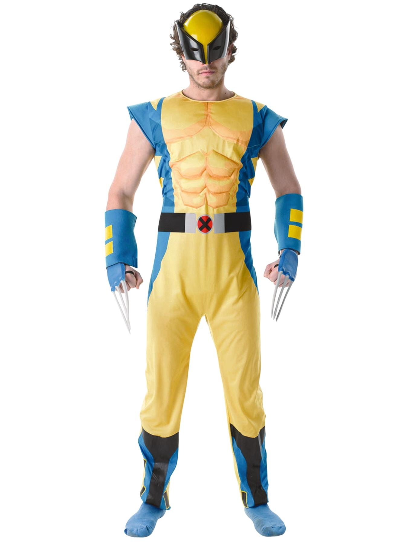 Mens Fancy Dress Costume