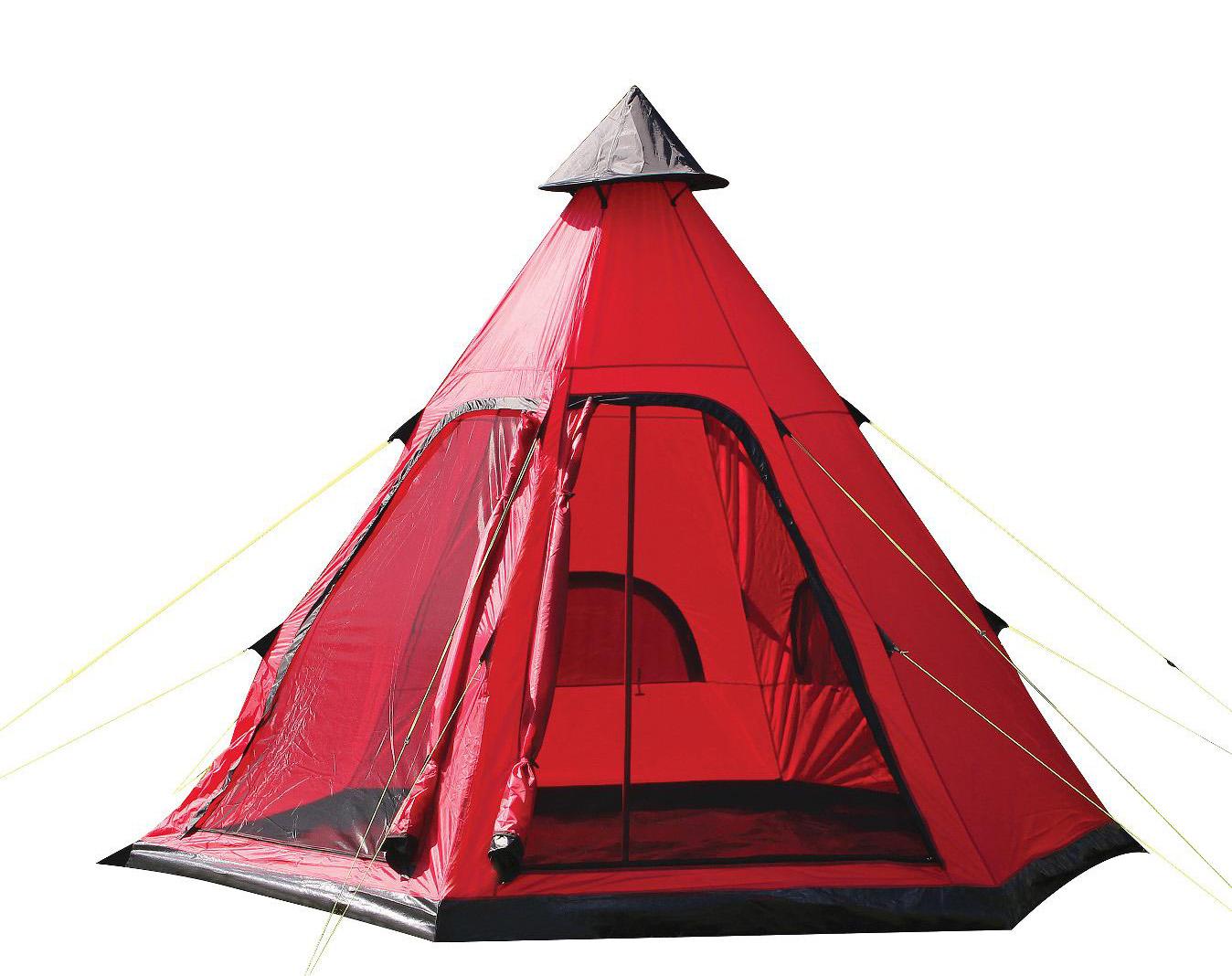 Tipi Festival Tent