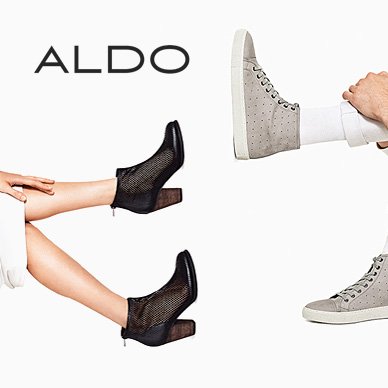 Aldo Shoes Sale