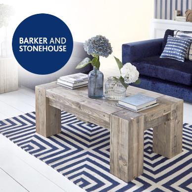 Barker and Stonehouse Sale