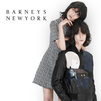 Barneys New York Sale