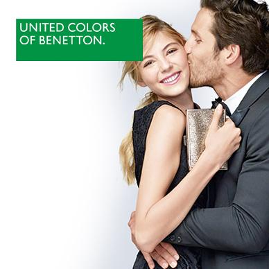 Benetton Sale