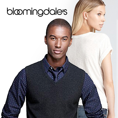 Bloomingdales Sale