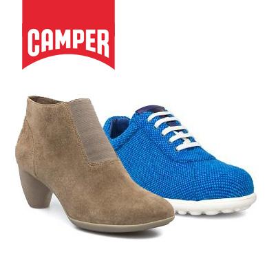 Camper Sale