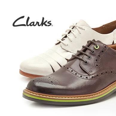 Clarks Sale