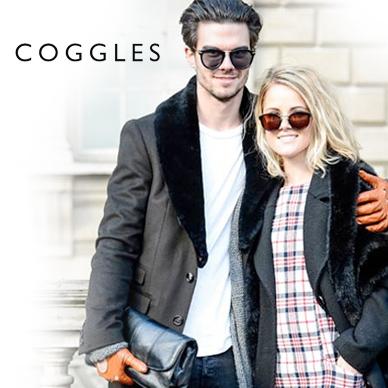 Coggles Sale