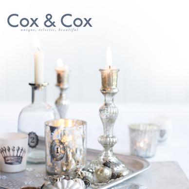 Cox & Cox Sale