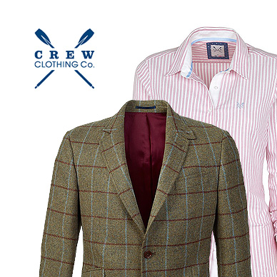 Crew Clothing Sale
