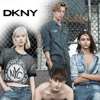 DKNY Sale