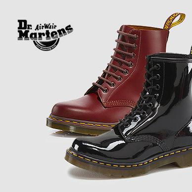 dr martens black friday