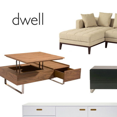 Dwell Sale