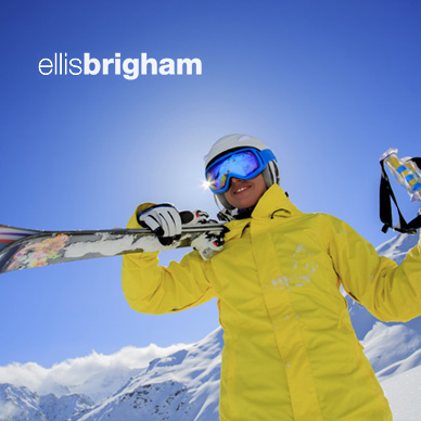 Ellis Brigham Sale