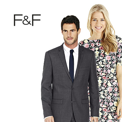 F&F Sale