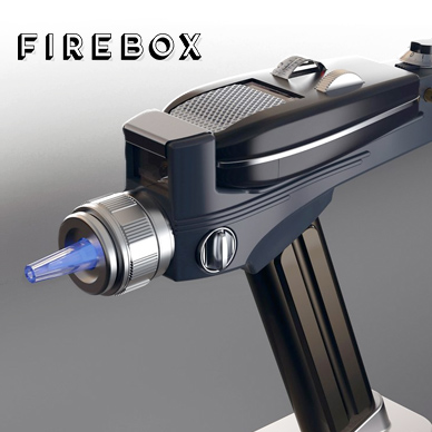 Firebox Sale