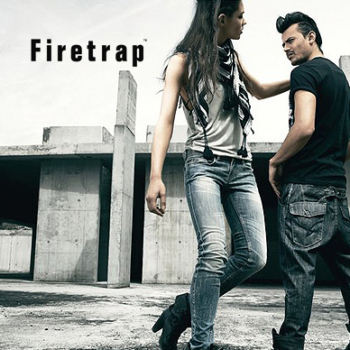 Firetrap Sale