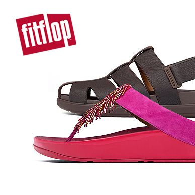 Fit Flop Sale - See Latest Sales Items