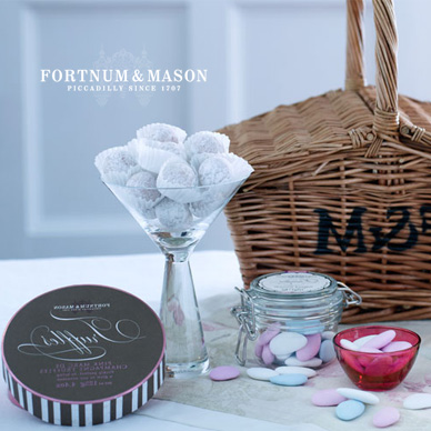 Fortnum and Mason Sale