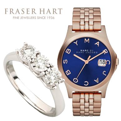 Fraser Hart Sale