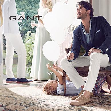 Gant Sale