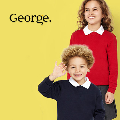 George Clothing Sale