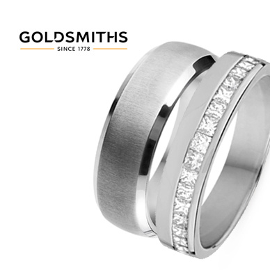 Goldsmiths Sale