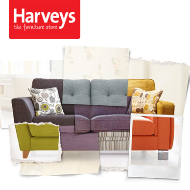 Harveys The Furniture Store Sale