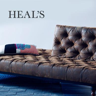 Heals Sale