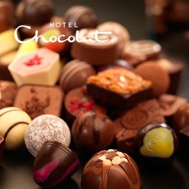 Hotel Chocolat Sale