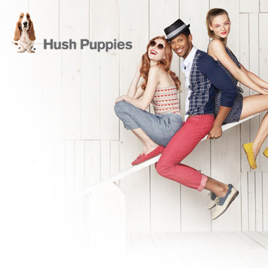 Hush Puppies Sale