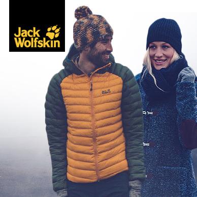 Jack Wolfskin Sale