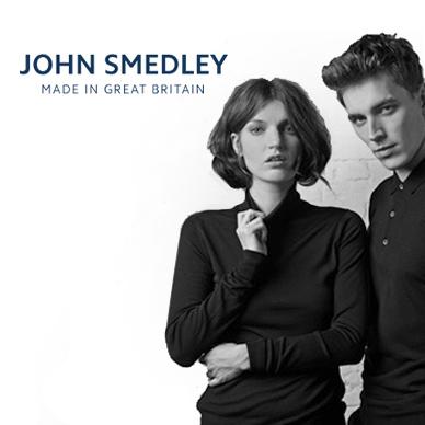 John Smedley Sale